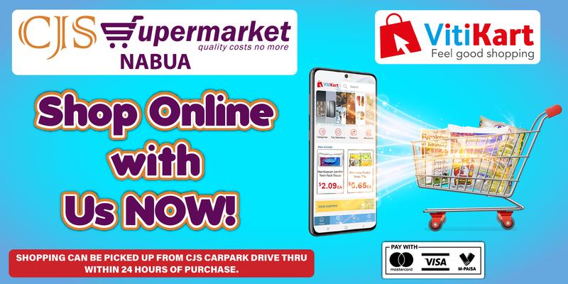 CJS Supermarket