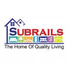 Subrails