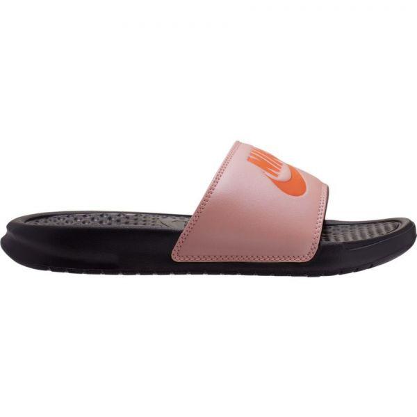 Cita aerolíneas Agua con gas  Nike Benassi JDI Slide (Womens)