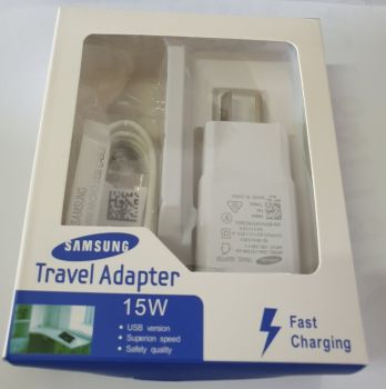 Samsung Travel Adapter 15W(Fast Charging)