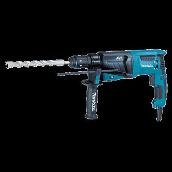 Makita Drill 24/26mm Rotary Hammer