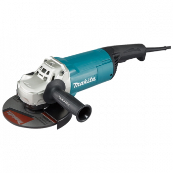 "Makita Angle Grinder 180mm (7"")"