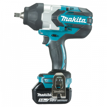Makita Brushless Impact Wrench ½""