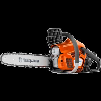 Husqvarna Chainsaw DIY 18