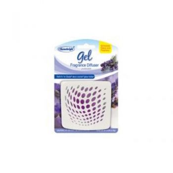 HomeBright Gel Fragranced Diffusers / 8g Lavender