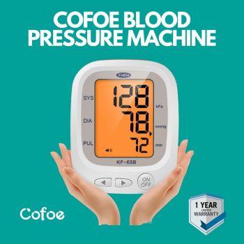 Cofoe Blood Pressure Machine