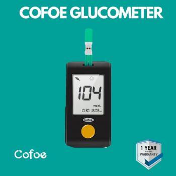 Cofoe Glucometer