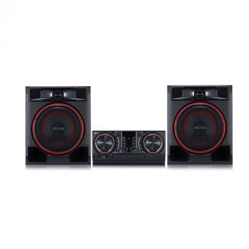 LG DVD MINI HI-FI SYSTEM 950W
