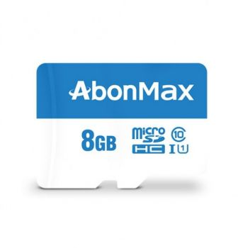Abonmax 8GB MicroSD