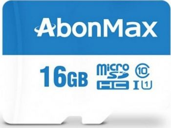 AbonMax 16GB Micro SD Card
