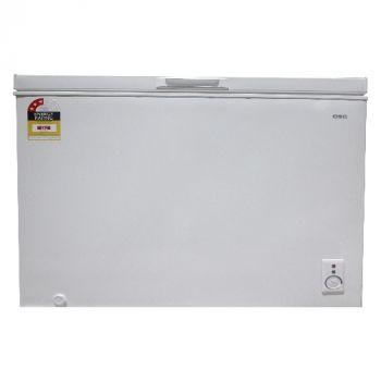 Chiq 292L Chest Freezer - CCF292W