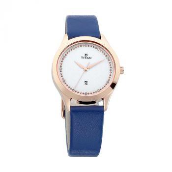 2570WL02 Titan Ladies Watch
