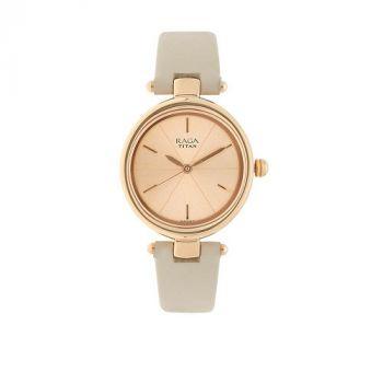 NL2579WL01 Titan Ladies Watch