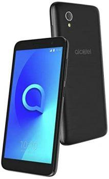 Alcatel 1 4G LTE Unlocked 5 inch 8MP Flash 5033D Quad Core Unlocked Android Oreo