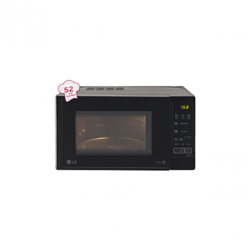 LG 20L GRILL MICROWAVE OVEN