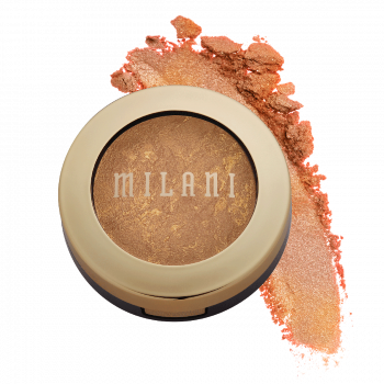 MILANI-BAKED BRONZER - SOLEIL