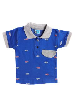 KATCHI KIDS BOYS 2 PCS SET