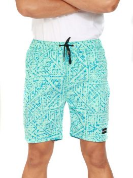 FIRSTRIBE VOLLEY SHORTS 354456-LtBlu