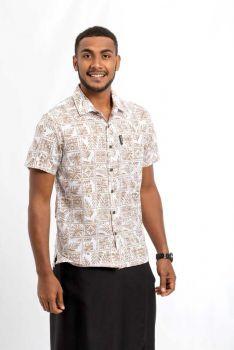 Kai-Veikau Bula Shirt