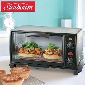 Sunbeam Mini Bake & Grill Oven - 9Litre - BT2600