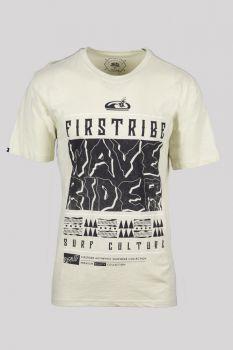 Printed Basic T-Shirt