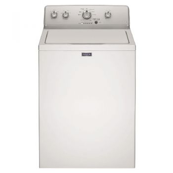 Maytag 15kg Top Load Washer With Agitator - 3LMVWC315FW
