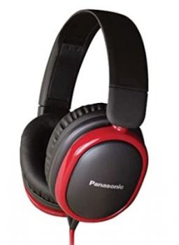 PANASONIC HEAD PHONES