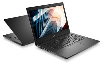 Dell Inspiron 14 3000 Series - 3480 Notebook With Backpack