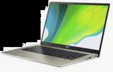ACER SWIFT 1 SF114-34-C36X NOTEBOOK CELERON N4500/4GB/64GB EMMC/14''/WIN10HOME
