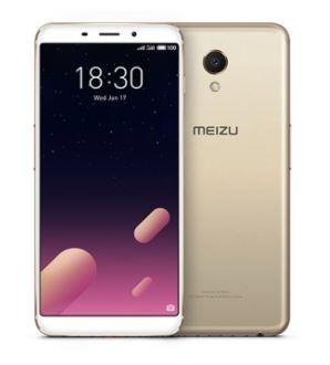 MEIZU M6S DUAL SIM SMARTPHONE