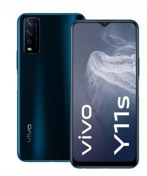VIVO Y11S DUAL SIM SMARTPHONE   3GB+32GB