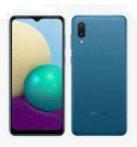 SAMSUNG A02 SMARTPHONE