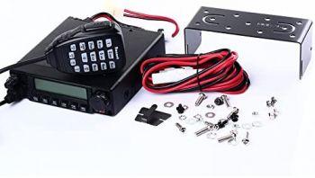 RS-900 VHF-UHF Transreceiver