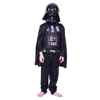 Star Warrior Black Jedi Costume