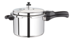 PREMIER 7.5LITRES SANDWICH BOTTOM PRESSURE COOKERS/S W/O SEP