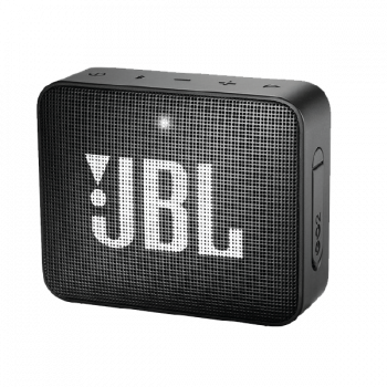 JBL GO2 Waterproof Ultra-Portable Bluetooth Speaker