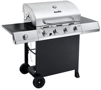 Char-Broil 4 Burner BBQ Grill