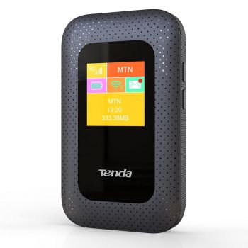 TENDA 4G LTE Pocket WiFi