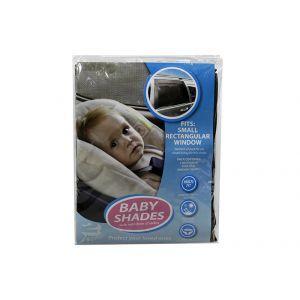 Side Window Baby Shade - Small Rectangular Window / Pack of 2