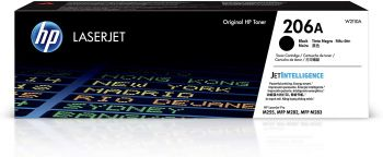 HP 206A Toner Black, Yield 1350 pages