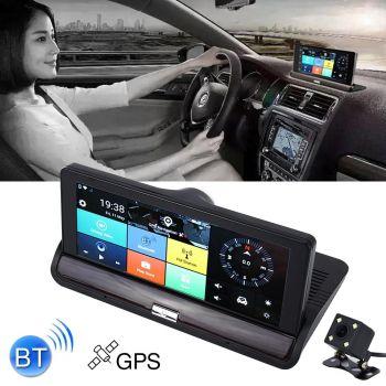 4G Smart Dashcam