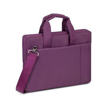 Rivacase Purple Laptop bag 13.3