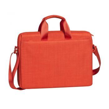 Rivacase Orange  Laptop bag 15.6