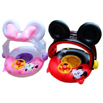 micky mouse floaters