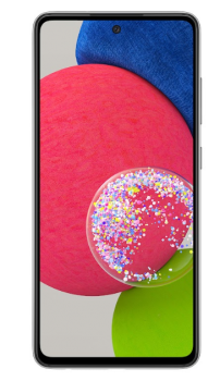 Samsung Galaxy A52s with Free A52s Silicon Case