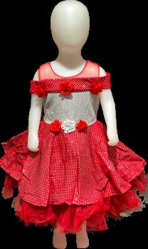 PN-309106125 Premium Kids Dress