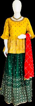 Lengha Suit PN-309291199755