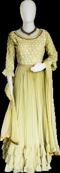 Ladies Gown PN-30936/371137255
