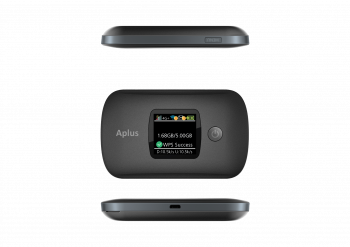 APlus 4G+ Pocket WiFi