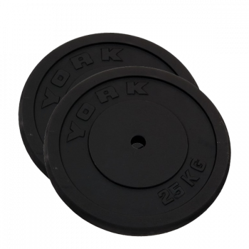 YORK CAST IRON PLATE 25KG X 2